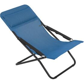 Lafuma Mobilier Transabed - Siège camping - Batyline Duo bleu